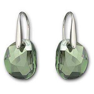 Swarovski Erinite satin earrings 869743 Retired